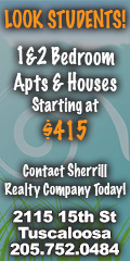 Sherrill Realty