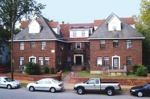 one bedroom apartments in tuscaloosa al