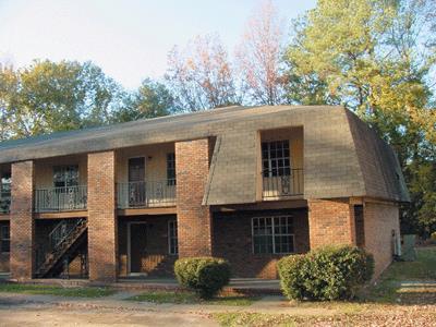 Albright Apartments - Apartment in Tuscaloosa, AL