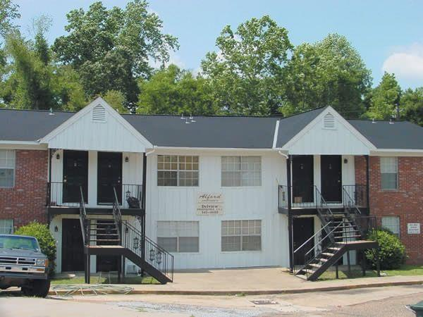 Alford apartment in tuscaloosa al for 1 bedroom apartments tuscaloosa al