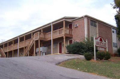 Arbor Place Apartment In Tuscaloosa Al