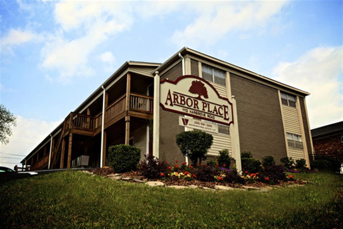 Arbor Place Apartments Apartment In Tuscaloosa Al