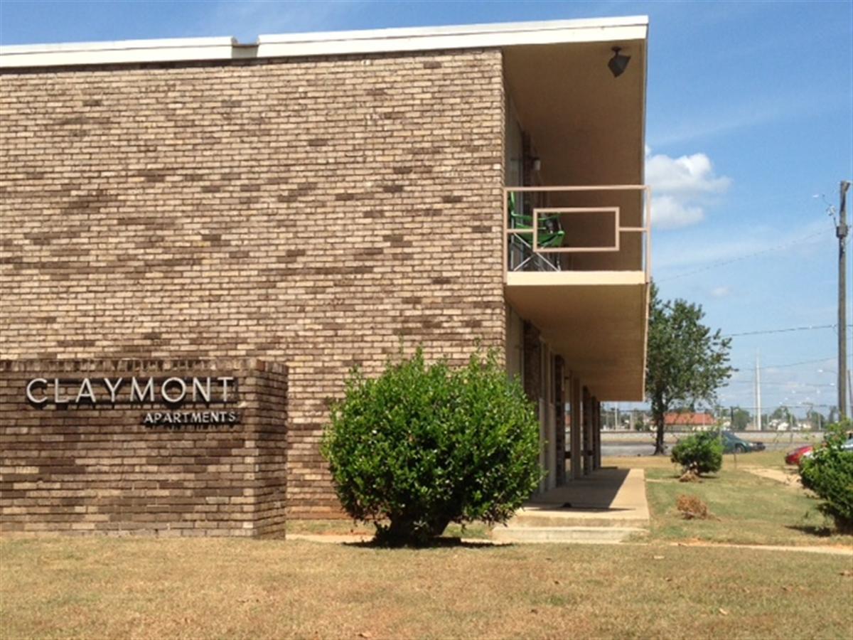 Claymont Apartment In Tuscaloosa Al