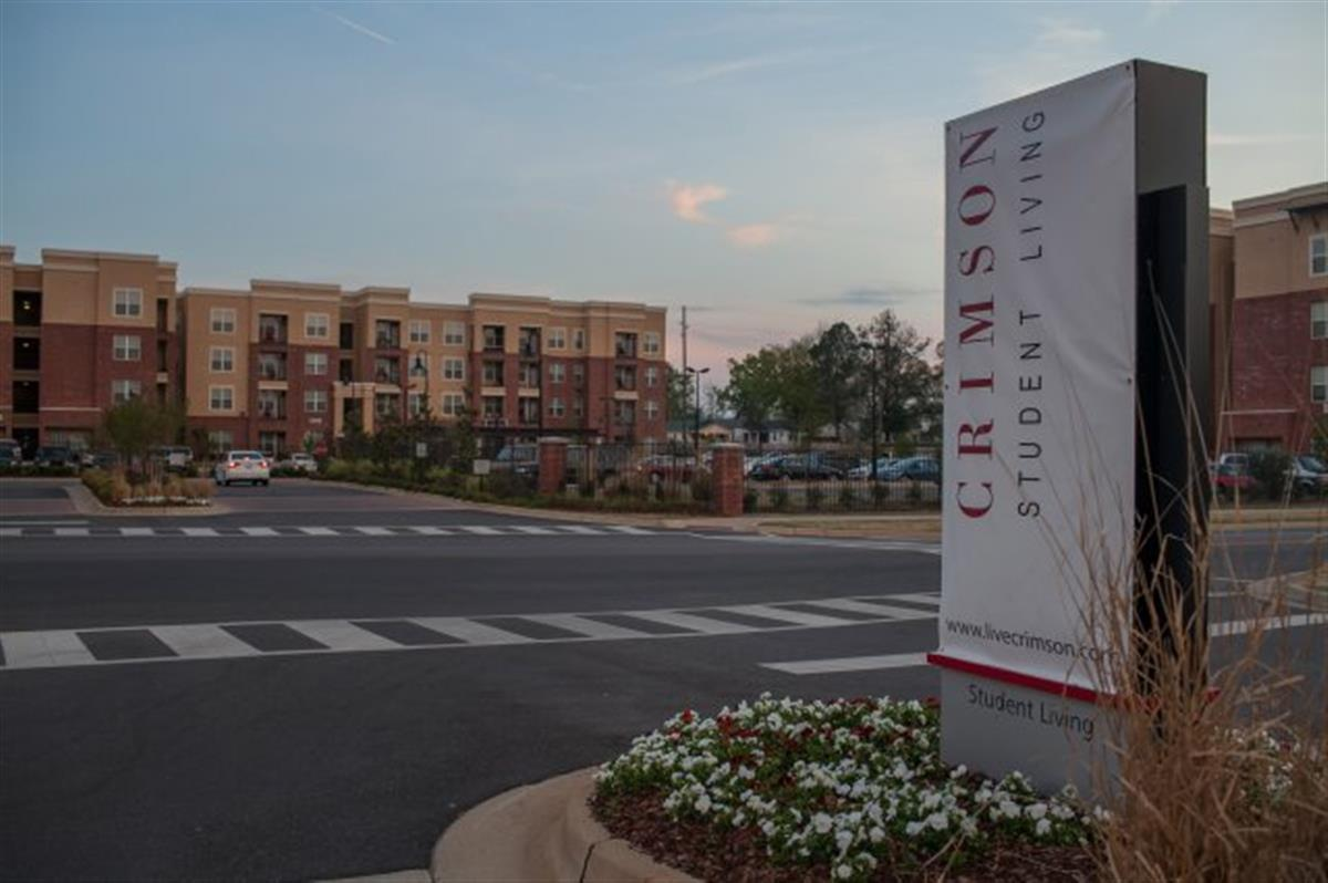 Exceptional Tuscaloosa Apartment Guide