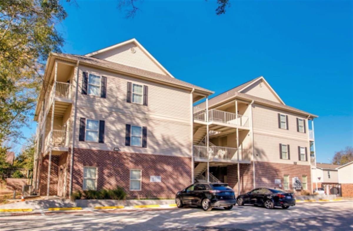 Five Star Management Apartment In Tuscaloosa Al