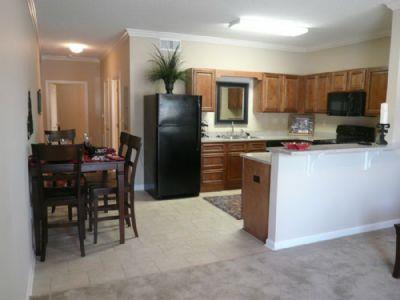French Quarter Apartment In Tuscaloosa Al