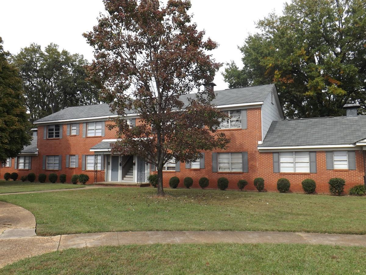Parkview Circle Apts Apartment In Tuscaloosa Al