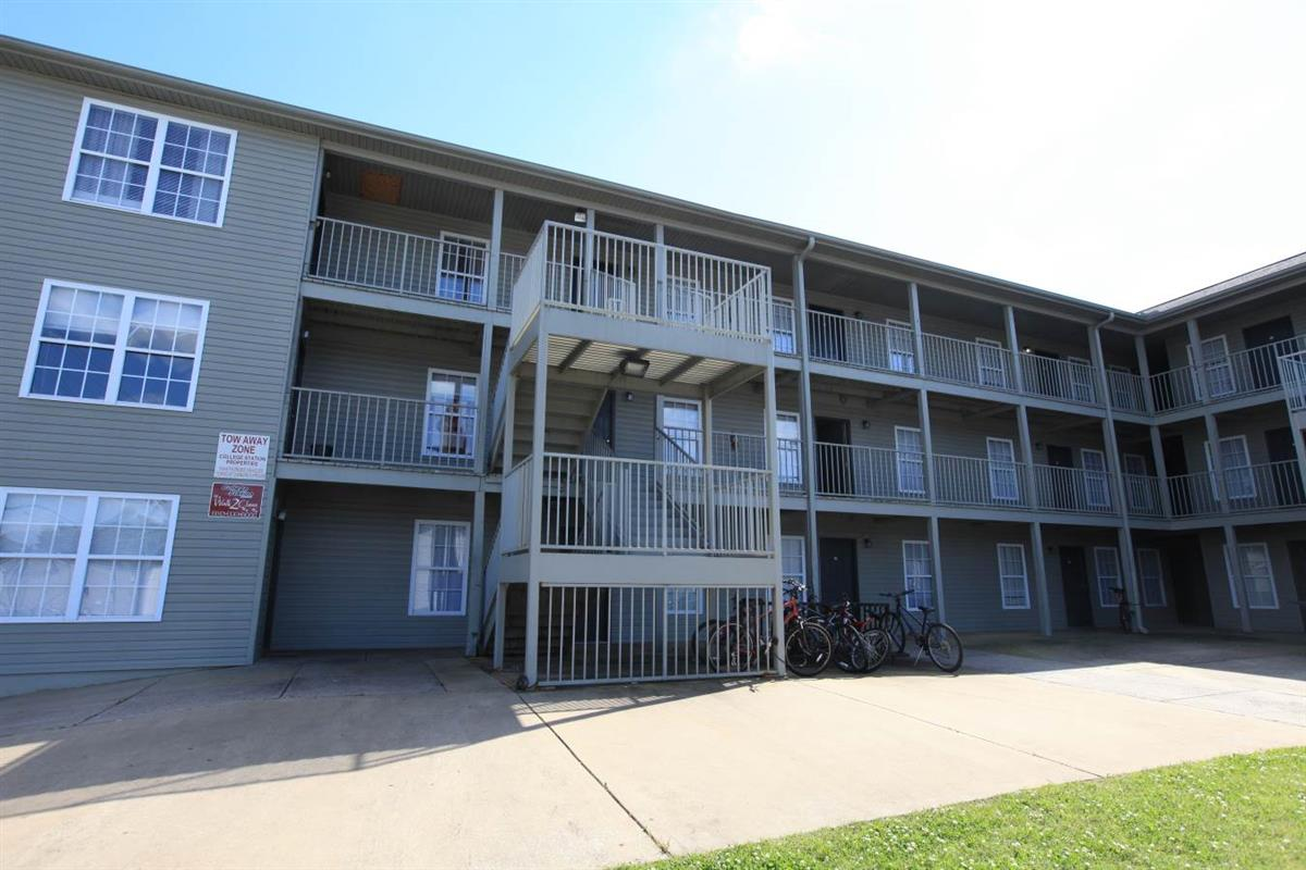 Apartments for Rent in Tuscaloosa, Alabama
