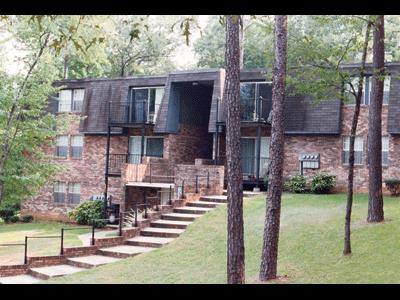 Quail Valley Apartment In Tuscaloosa Al