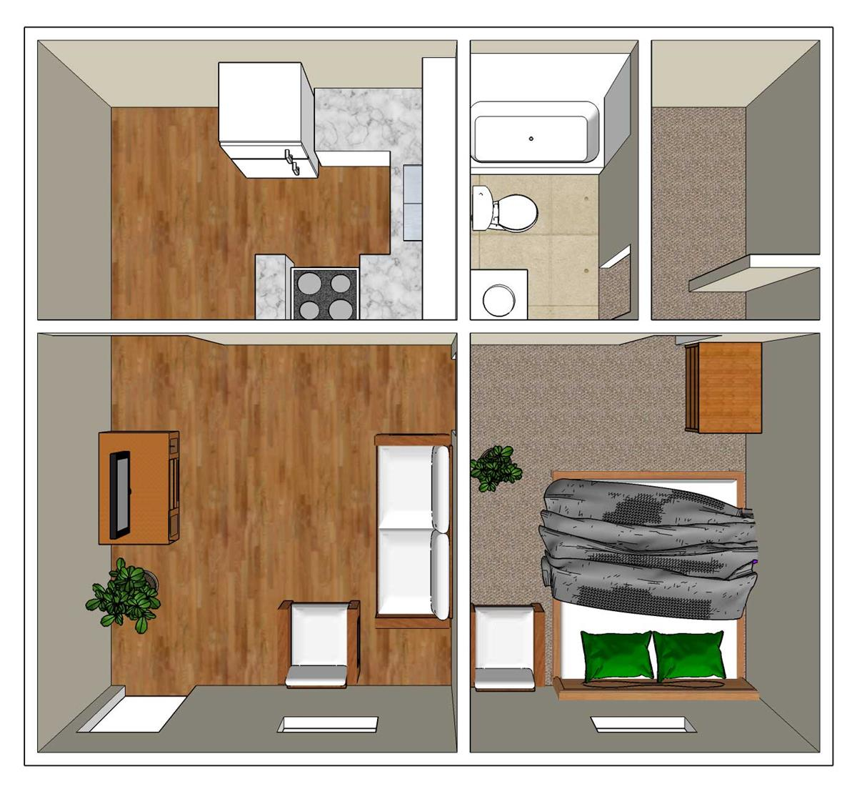 River pointe at the summit apartment in tuscaloosa al - One bedroom apartments in tuscaloosa ...