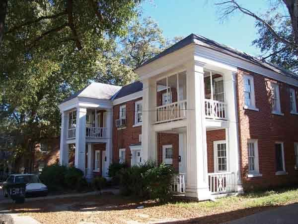 1 bedroom apartments on campus tuscaloosa al bedroom