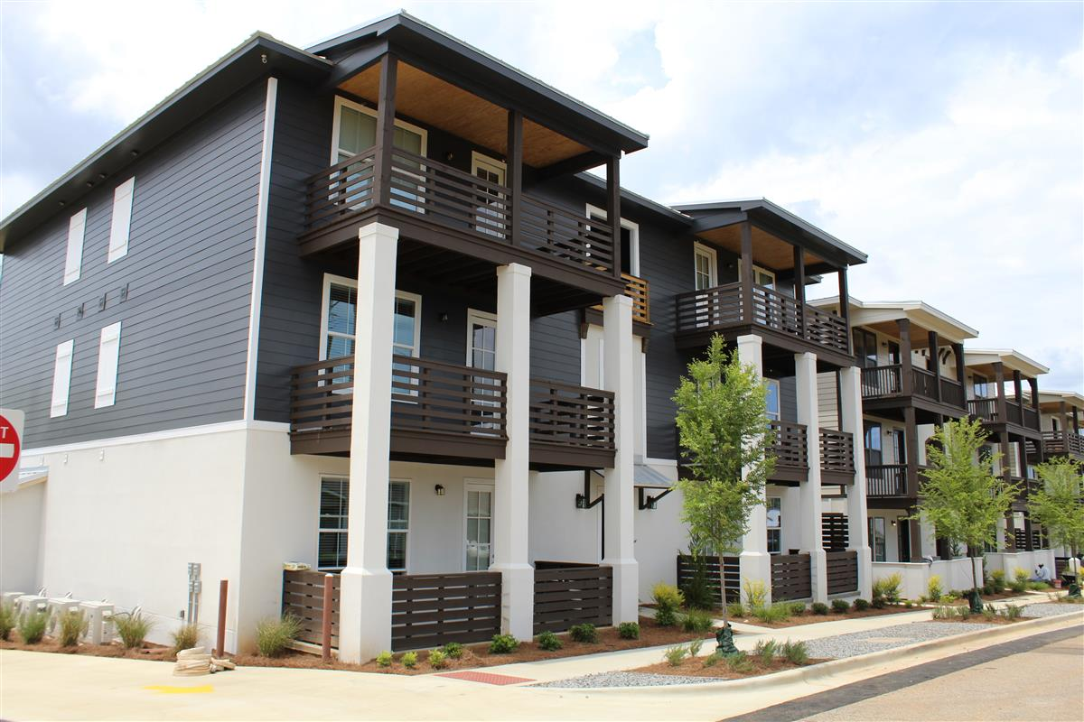 St Johns Pointe Apartments