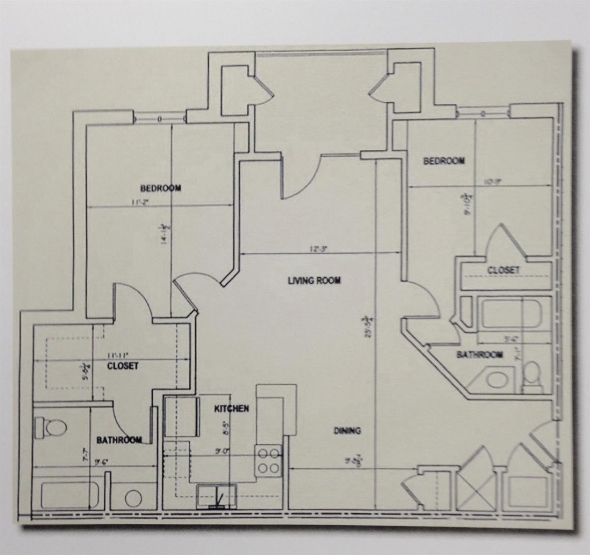 East Lake Apartments Birmingham Al: Apartment In Tuscaloosa, AL