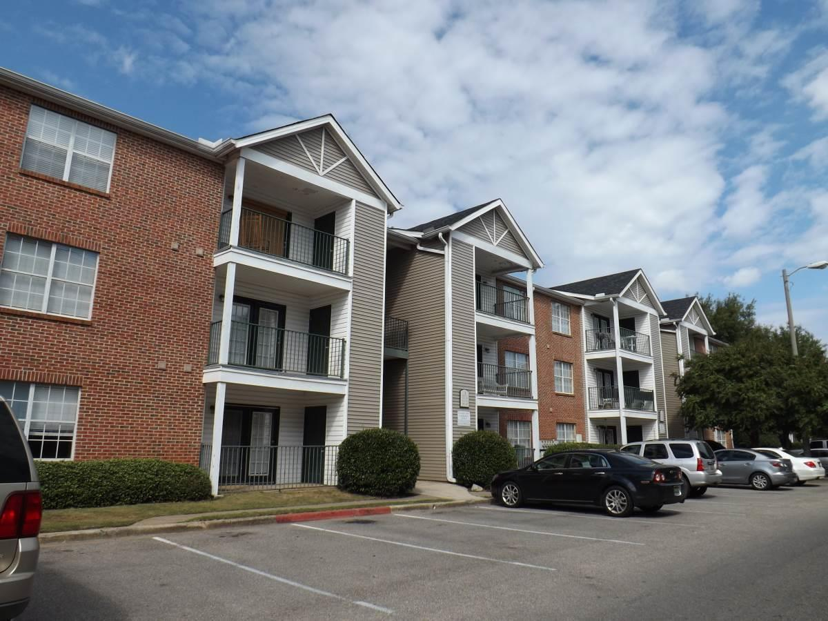 University Downs Condos Apartment In Tuscaloosa Al