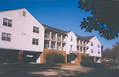 University Square - Apartment in Tuscaloosa, AL