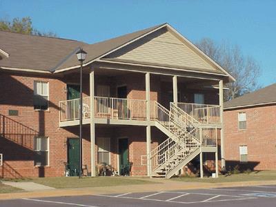 Winding Creek Apartment In Tuscaloosa Al