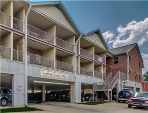 12th Avenue Place - Apartment in Tuscaloosa, AL