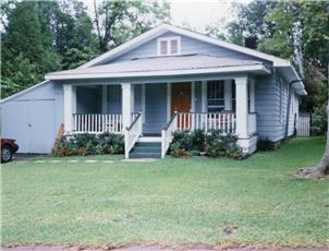 627 5th Street NE apartment in Tuscaloosa, AL
