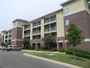 The Bluff At Waterworks Landing apartment in Tuscaloosa, AL