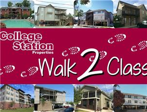 College Station apartment in Tuscaloosa, AL