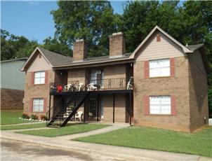 Copper Creek - Apartment in Tuscaloosa, AL