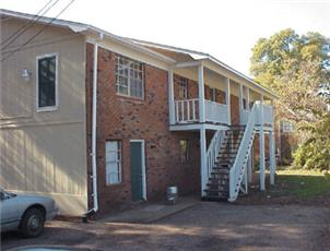 Driftwood Apartments apartment in Tuscaloosa, AL