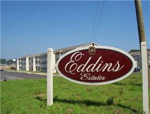 Eddins Estates apartment in Cottondale, AL