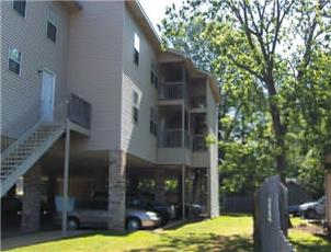 Hackberry Commons apartment in Tuscaloosa, AL