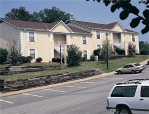 Point-O-View apartment in Tuscaloosa, AL