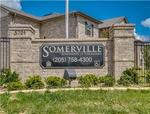 Somerville Apartments