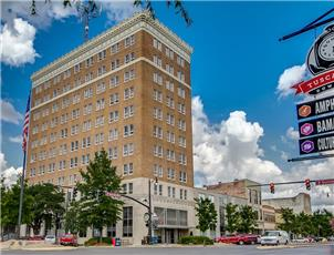The Tower  apartment in Tuscaloosa, AL