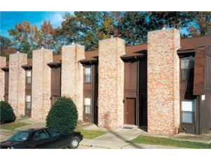 Timberlane II apartment in Tuscaloosa, AL