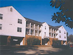 University Square apartment in Tuscaloosa, AL