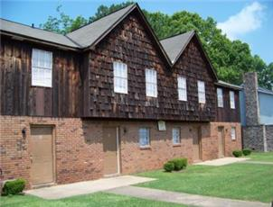 Willow Chase apartment in Tuscaloosa, AL